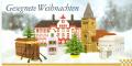 Weihnachtsgrüße von der Stadt Hamm