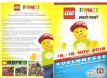 LEGO Fanwelt Flyer